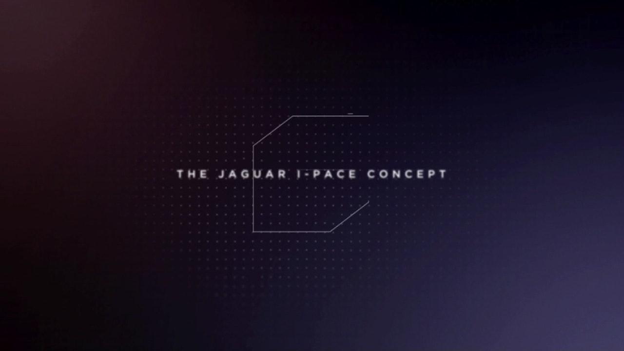 Jaguar I-PACE -