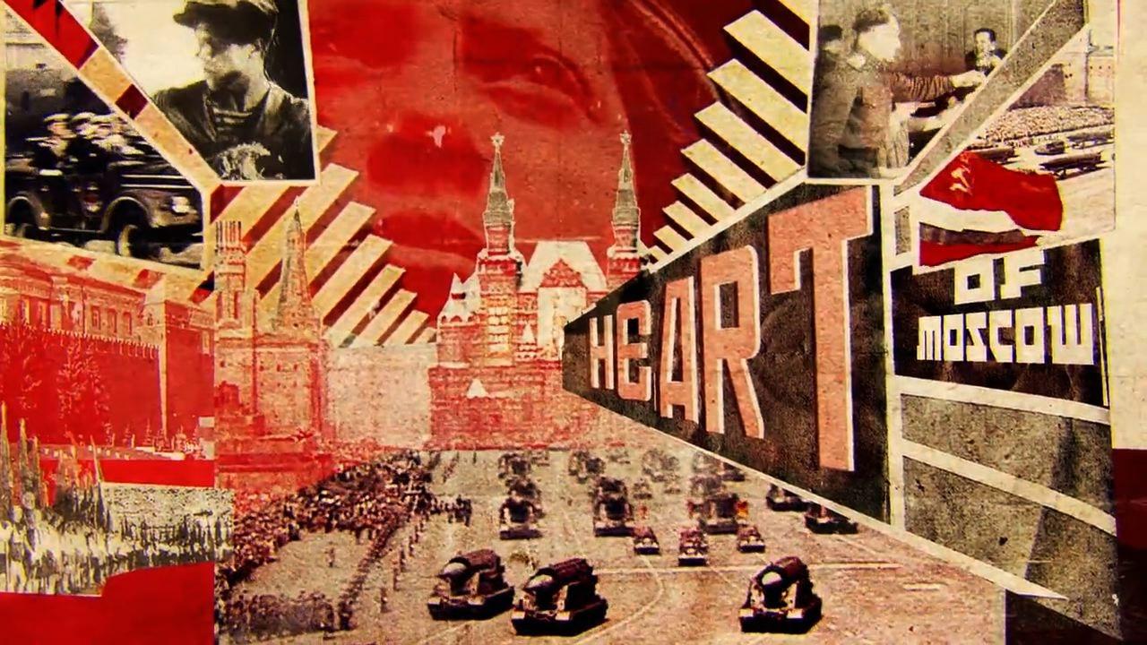 BBC F1 RUSSIA -