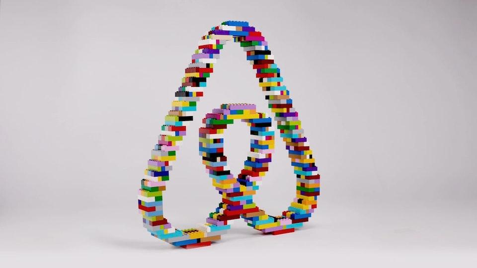 Airbnb Lego Belo