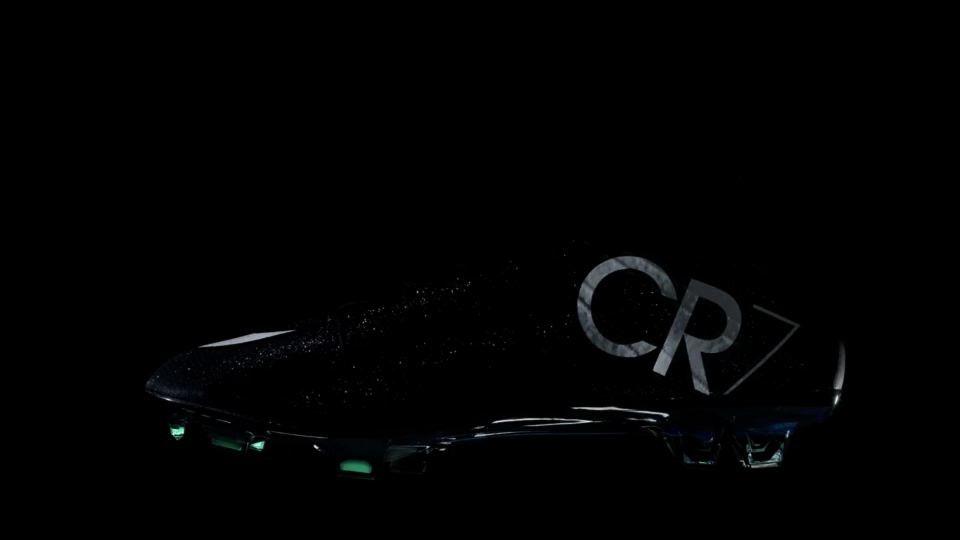 Nike Mercurial Superfly CR7