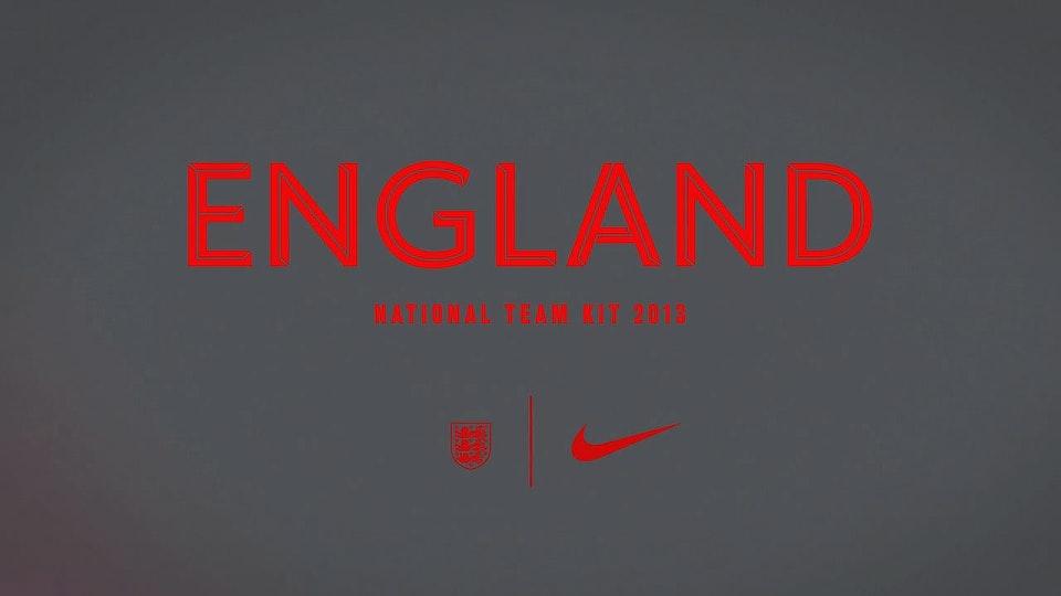 NIKE ENGLAND