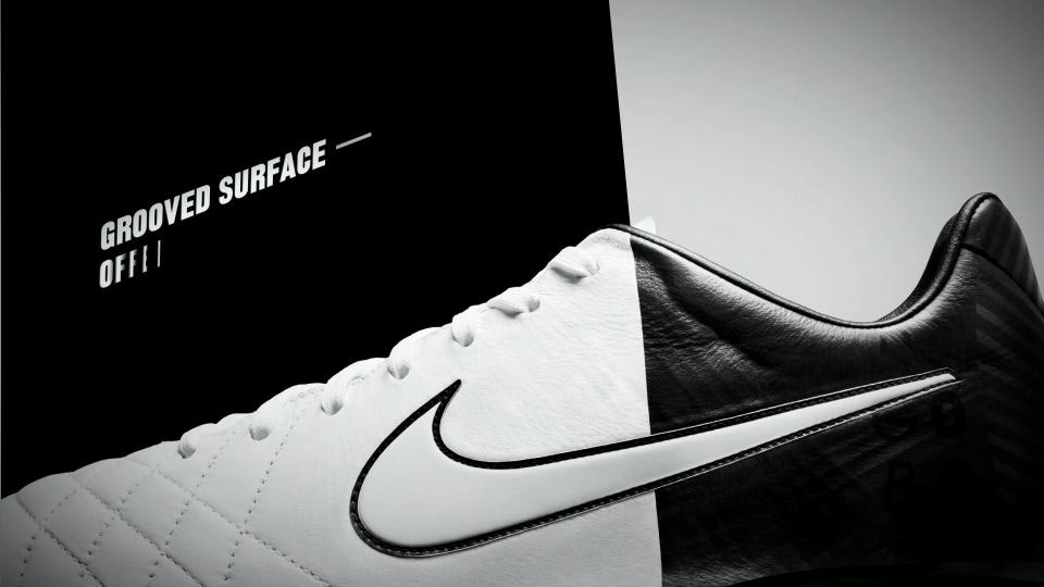 NIKE. MY TIME IS NOW.