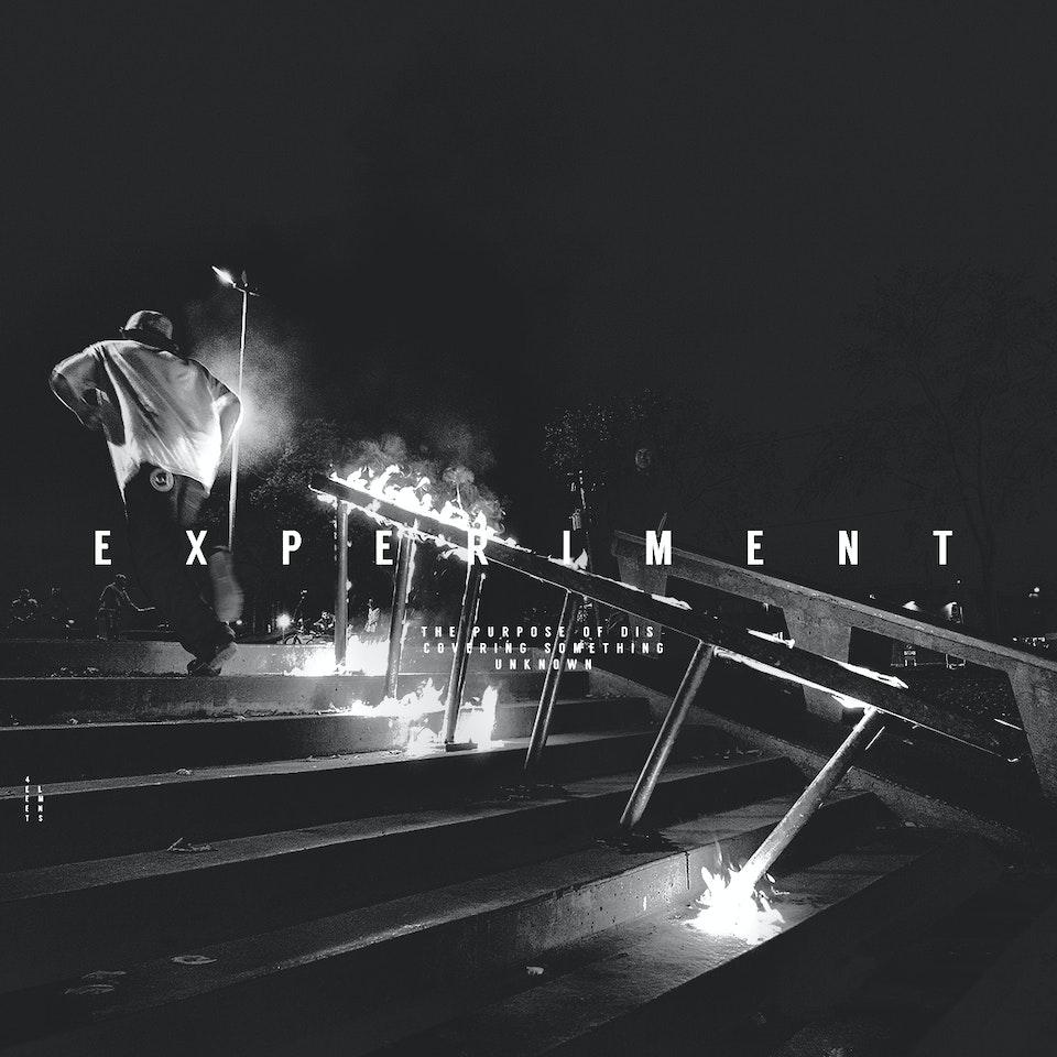 Experiment - Experiment