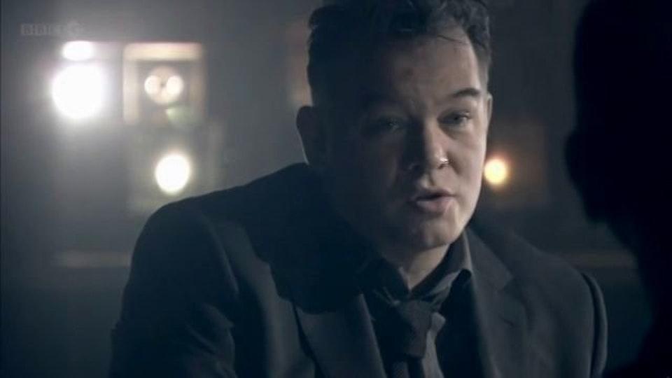 Stewart Lee - 6x 30 min BBC TV Director: Tim Kirkby
