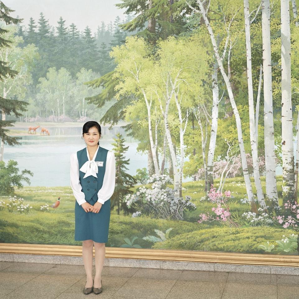 Welcome to Pyongyang charlie-crane-1642-1407283749