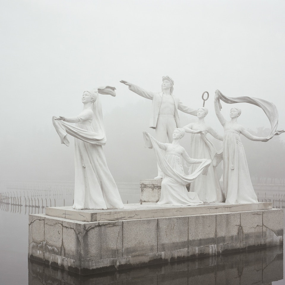 Welcome to Pyongyang charlie-crane-5953-1407283301