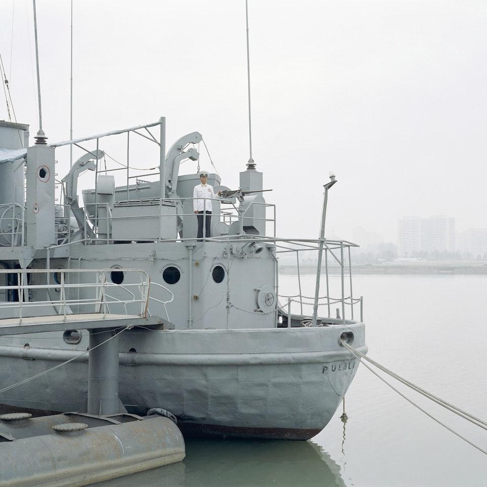 Welcome to Pyongyang charlie-crane-1421-1407283741