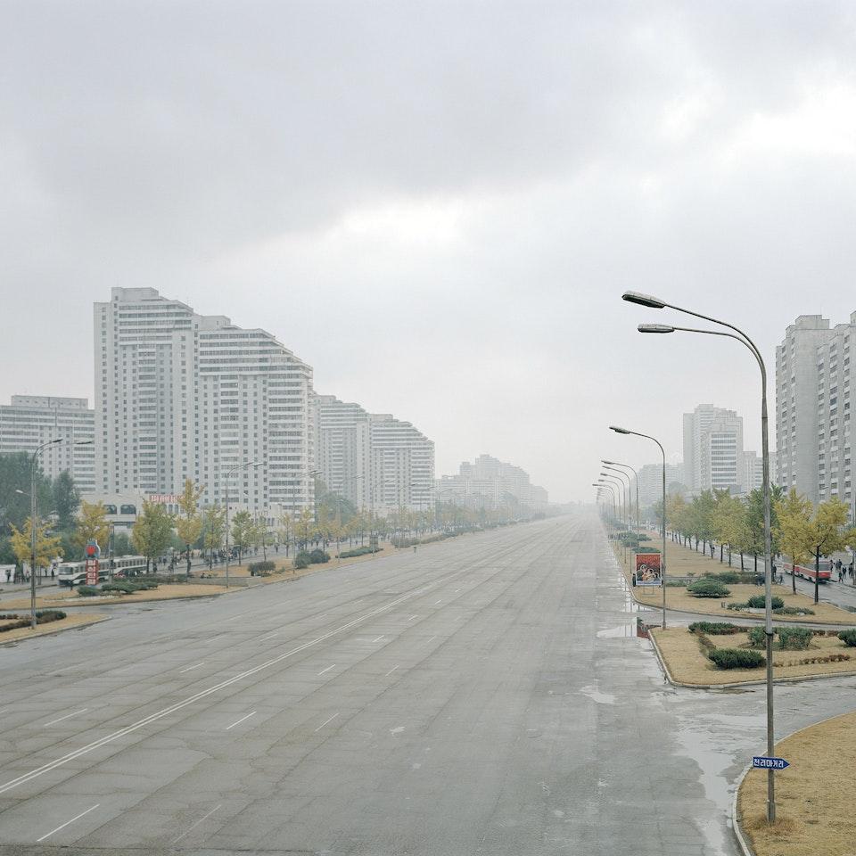 Welcome to Pyongyang charlie-crane-5712-1407281316
