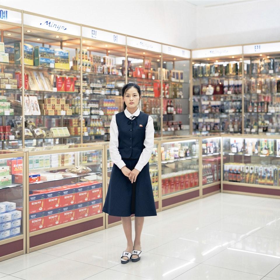 Welcome to Pyongyang charlie-crane-1605-1407283627