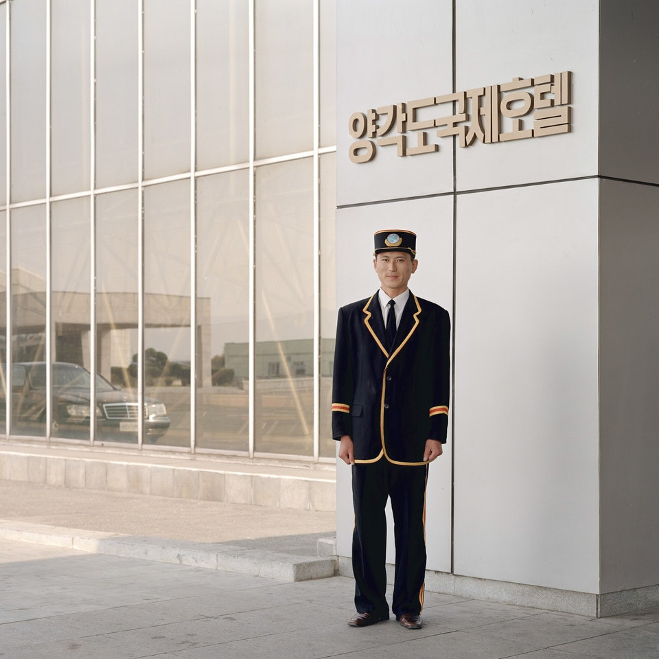 Welcome to Pyongyang charlie-crane-6021-1407285837