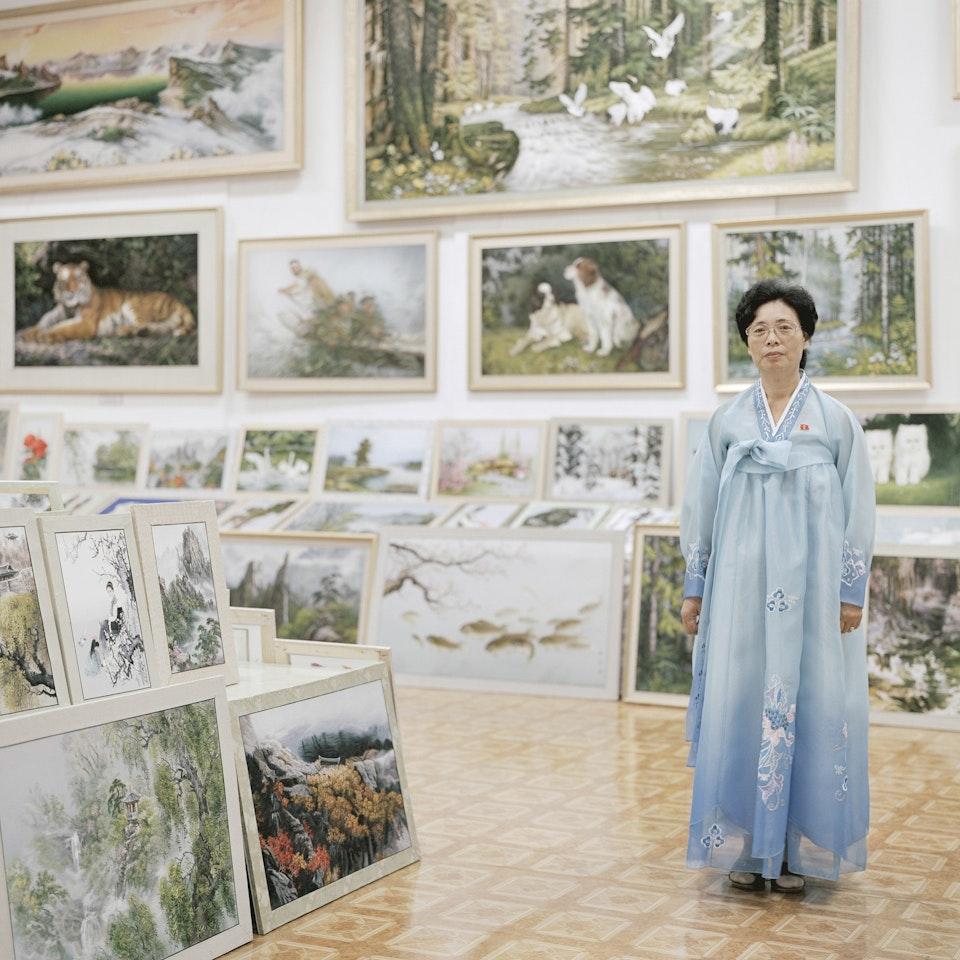 Welcome to Pyongyang charlie-crane-1562-1407282753