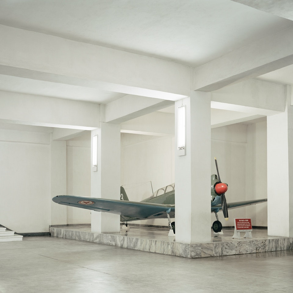 Welcome to Pyongyang charlie-crane-1434-1407283607
