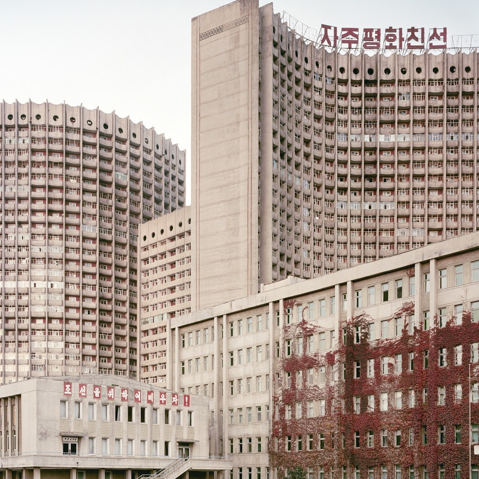 Welcome to Pyongyang charlie-crane-5995-1407282110