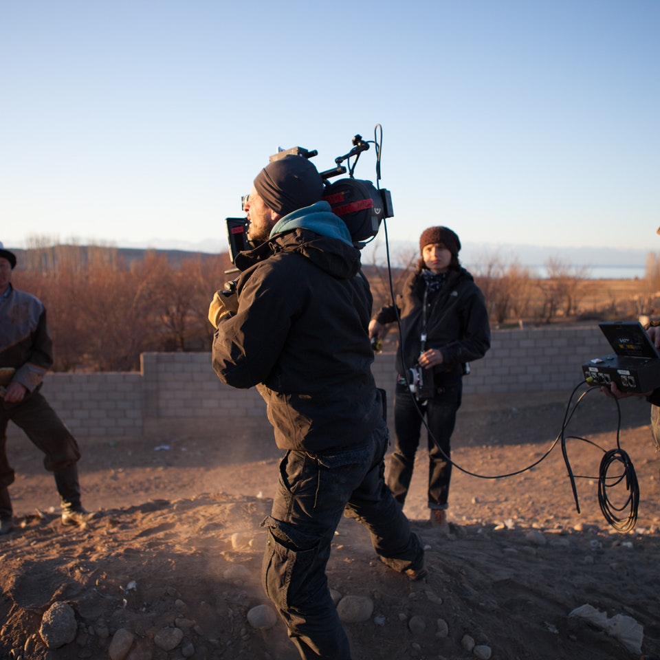 Behind The Scenes IMG_3348