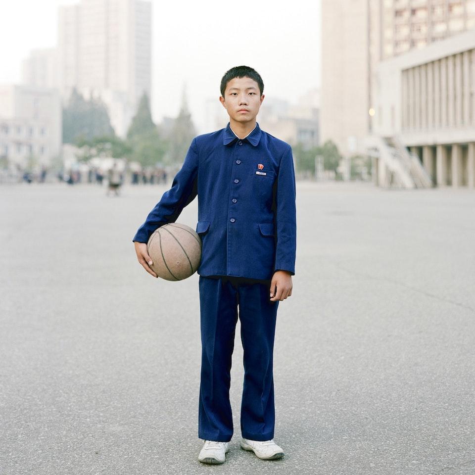 Welcome to Pyongyang charlie-crane--4-1407282041