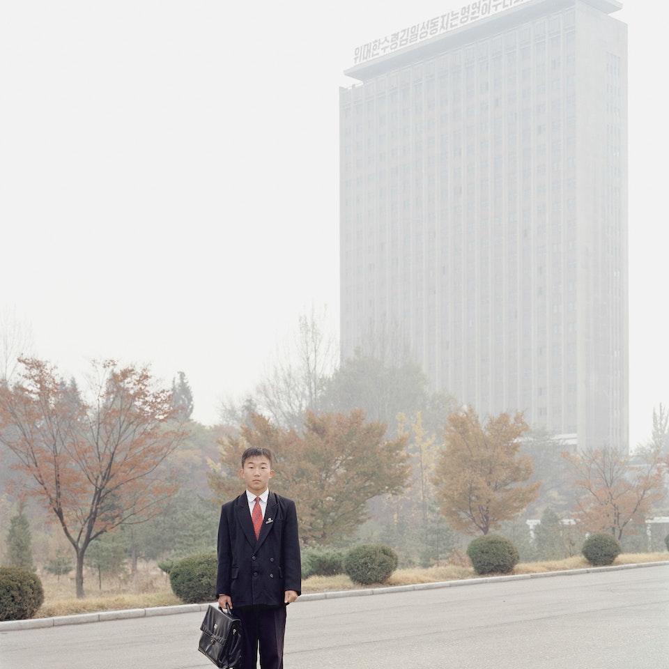 Welcome to Pyongyang charlie-crane-5743-1407281755