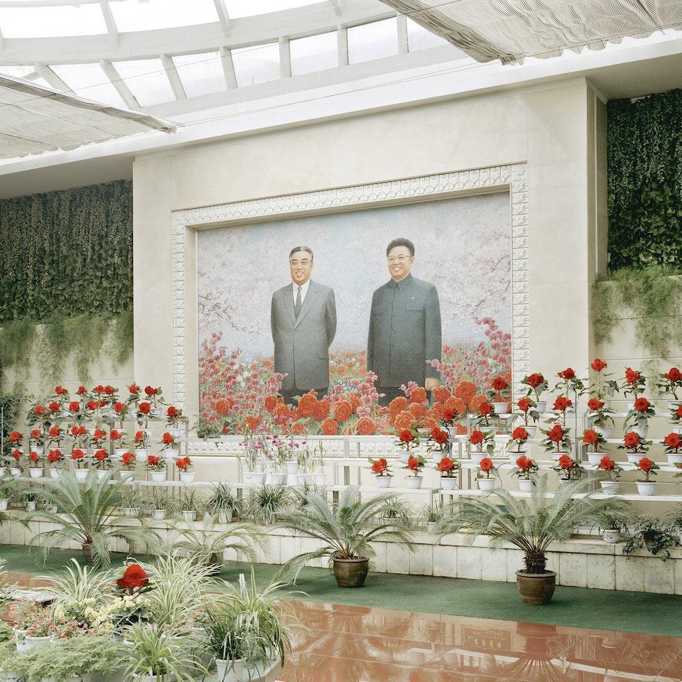 Welcome to Pyongyang charlie-crane-1592-1407280755