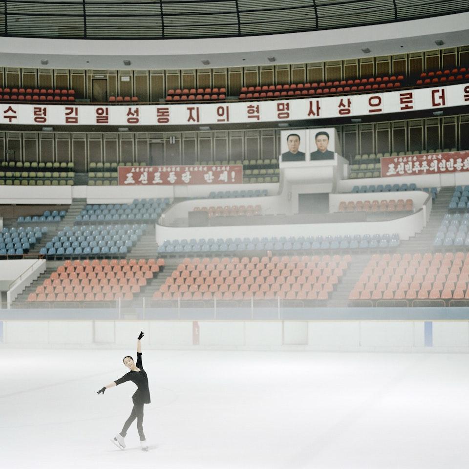 Welcome to Pyongyang charlie-crane-1573-1407283224