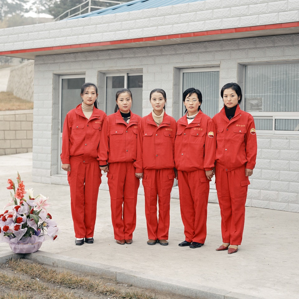 Welcome to Pyongyang charlie-crane--3-1407284552