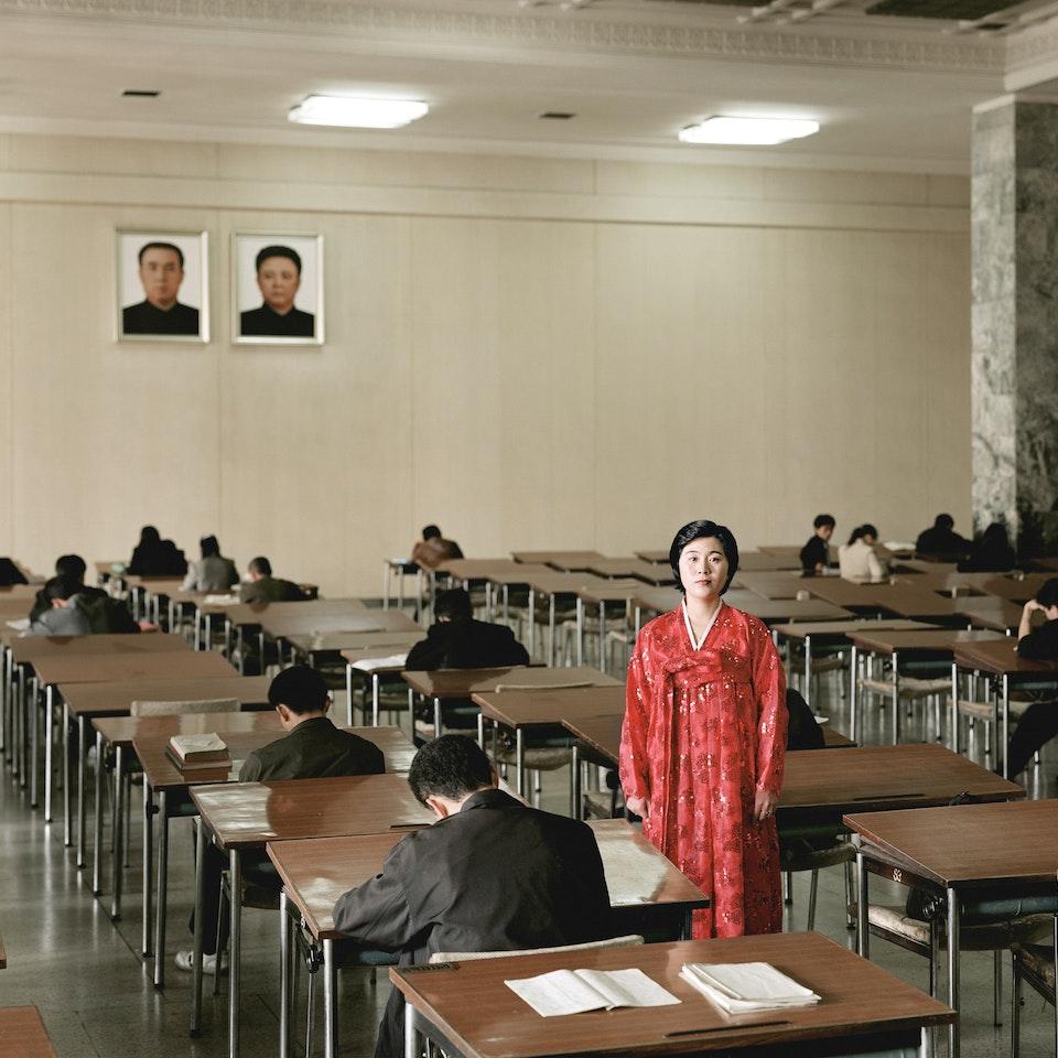 Welcome to Pyongyang charlie-crane-5734-1407281203