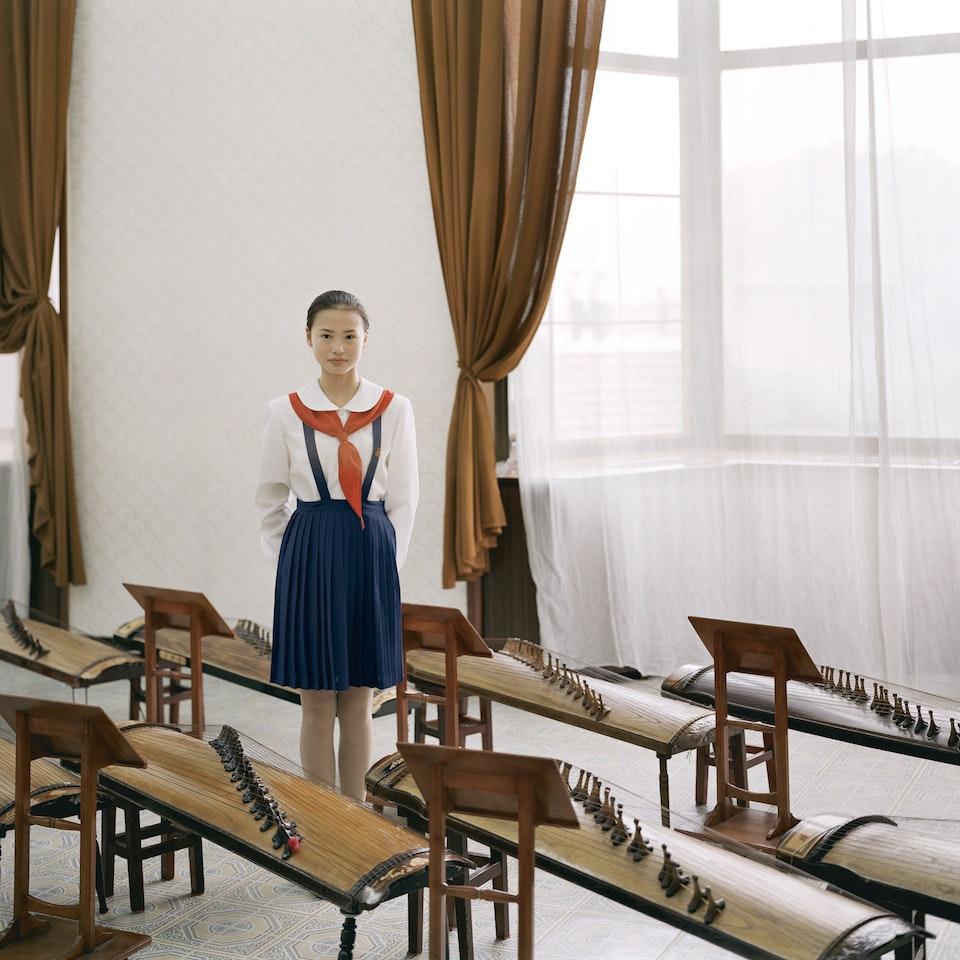 Welcome to Pyongyang charlie-crane-1510-1407282022