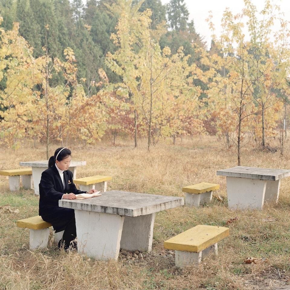 Welcome to Pyongyang charlie-crane--2-1407281701