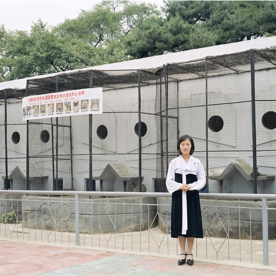Welcome to Pyongyang charlie-crane-1542-1407283520