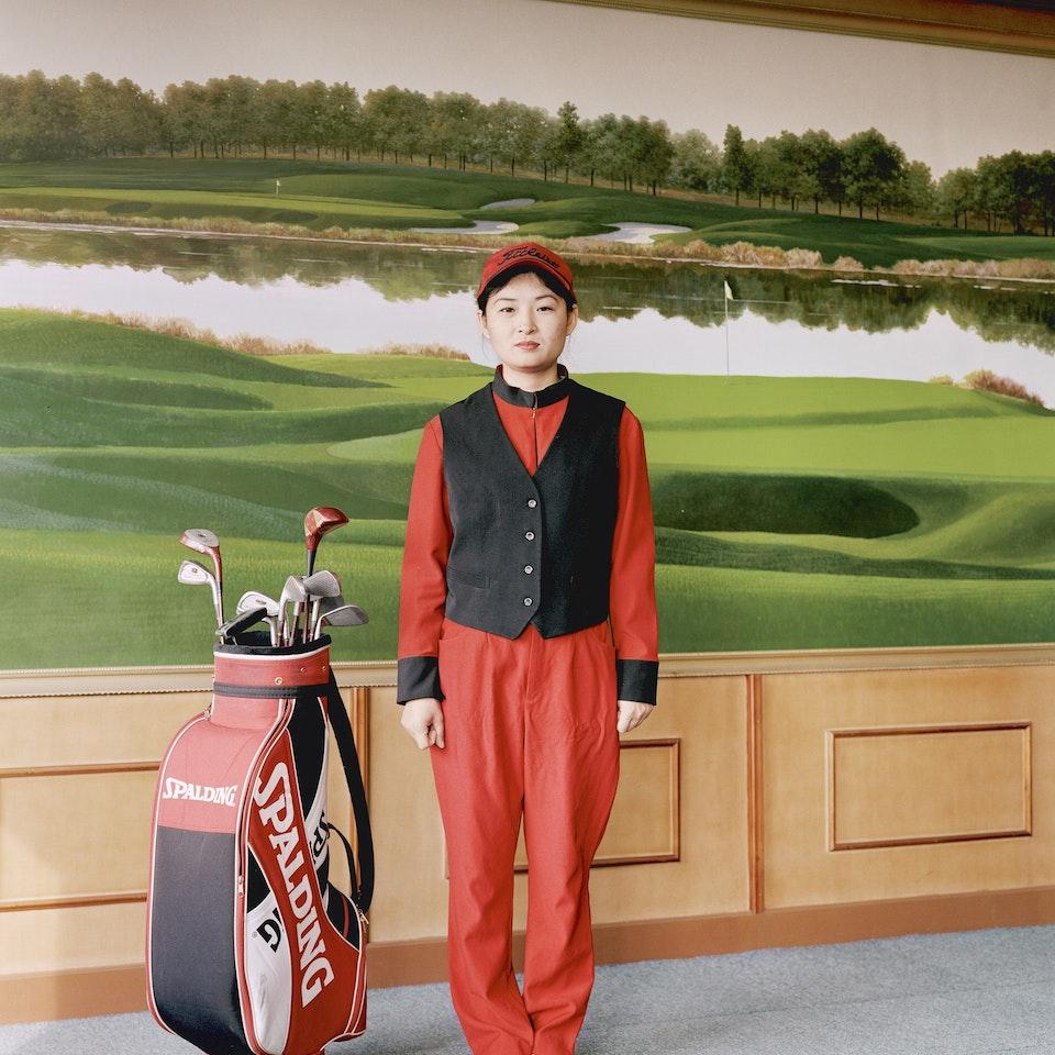 Welcome to Pyongyang charlie-crane-5749-1407285749