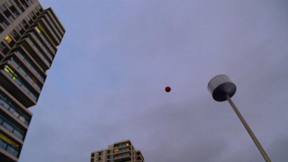 Charlie Crane - Bouncy Ball