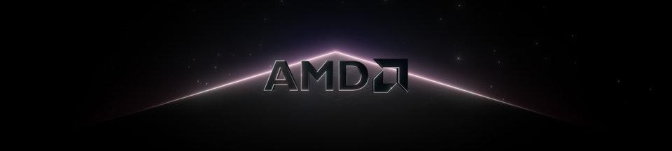 AMD LOGO -