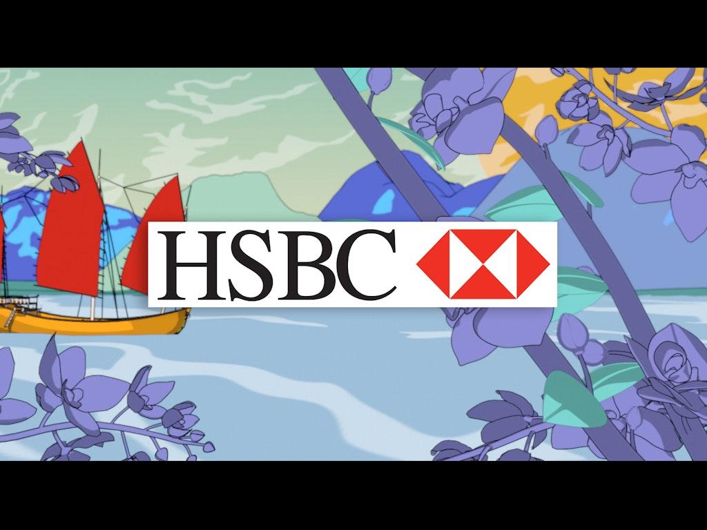 HSBC ASIA