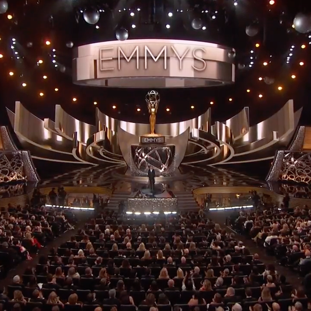 Emmy Award Screens