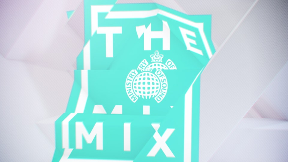The Mix Frame 01 -