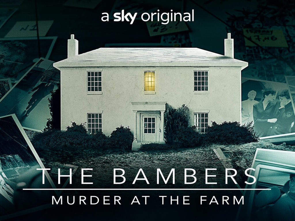 THE BAMBERS: MURDER AT THE FARM