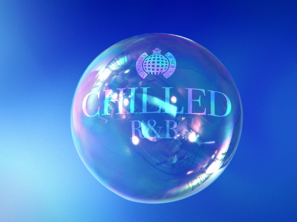 MOS CHILLED R&B