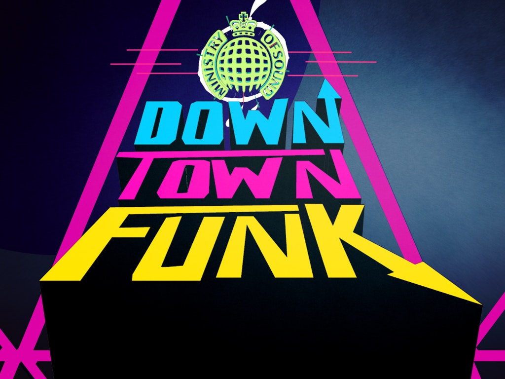 Down Town Funk