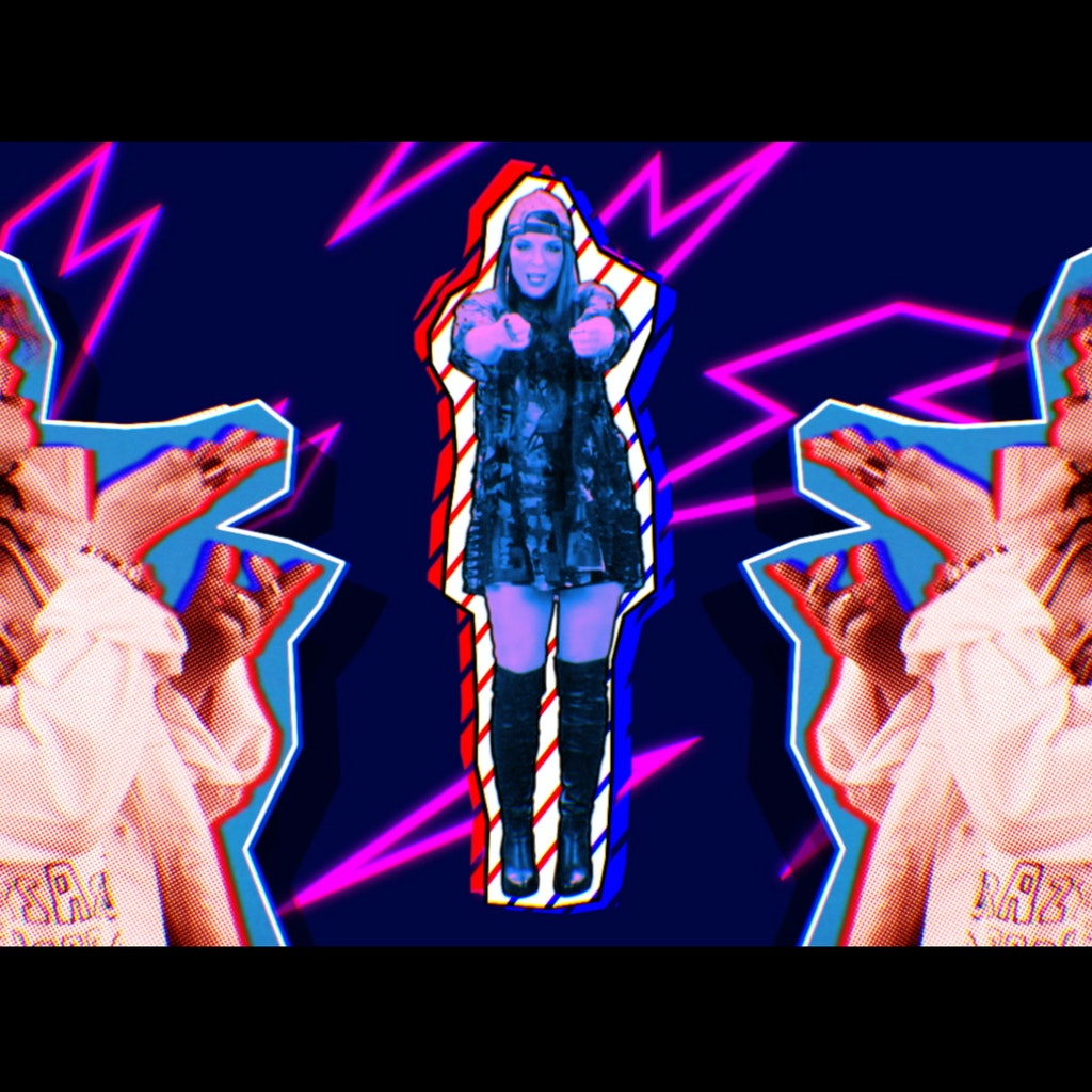 BB Diamond - 'Feeling' music video