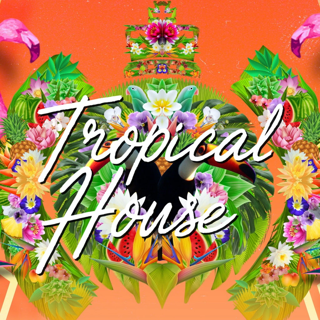 MOS Tropical House