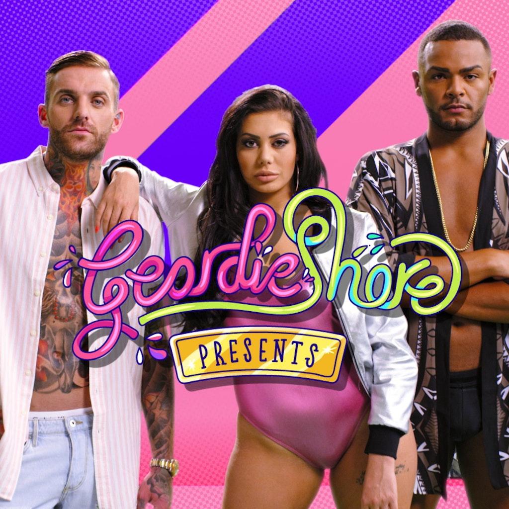 MTV - Geordie Shore Series 13 Promo