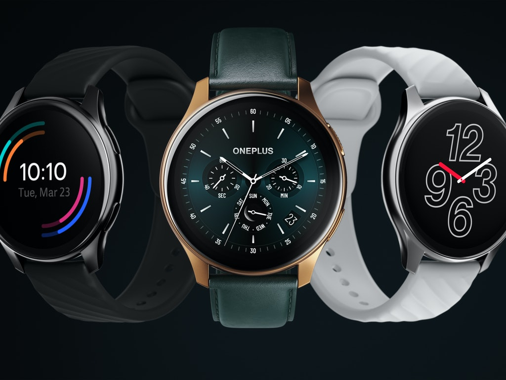 OnePlus Watch - Smart Everywear
