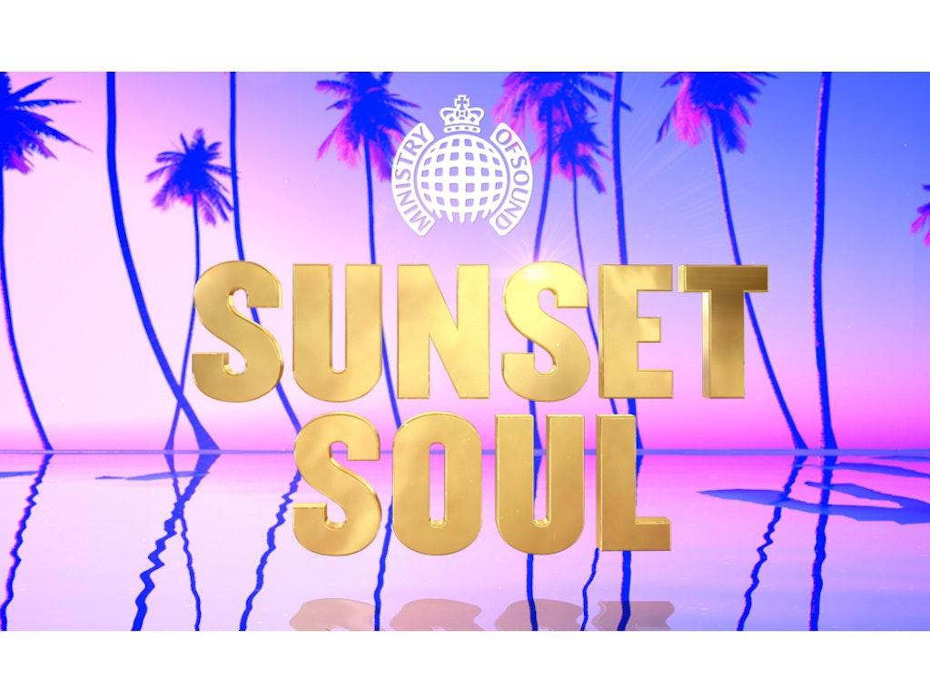 Ministry Of Sound - Sunset Soul TVC