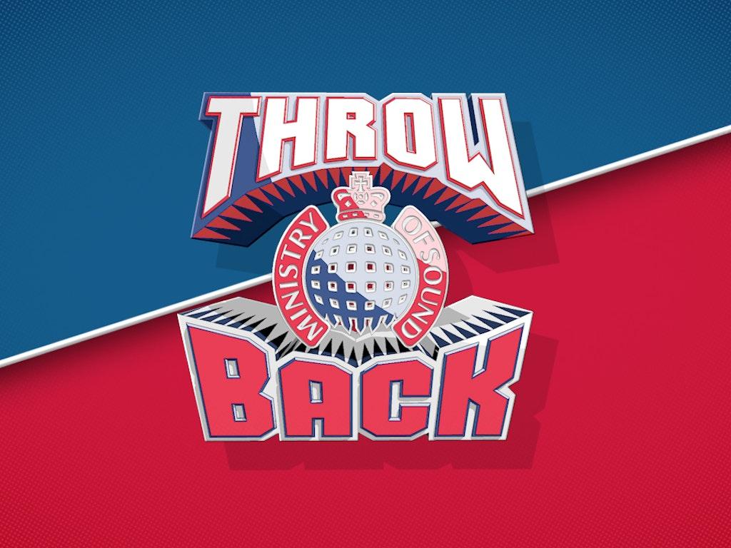 Throwback - R&B