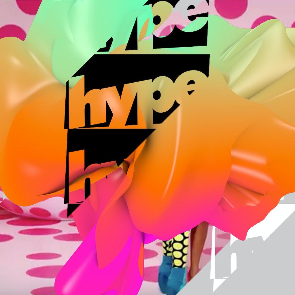 'hype' Channel Branding