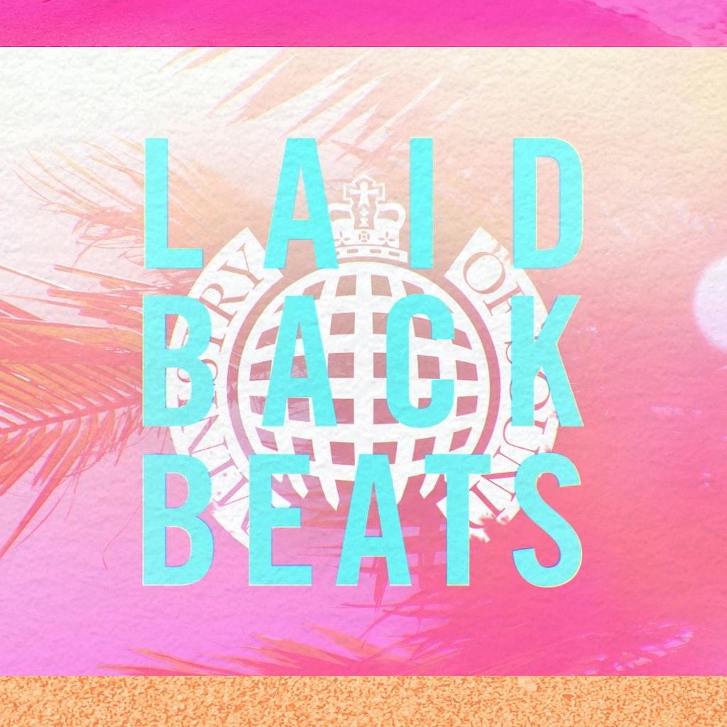 Laidback Beats TVC