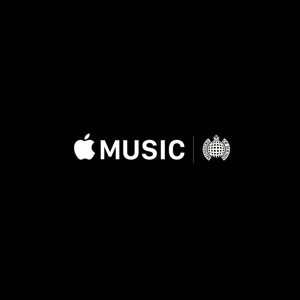 Ministry of Sound + Apple Music