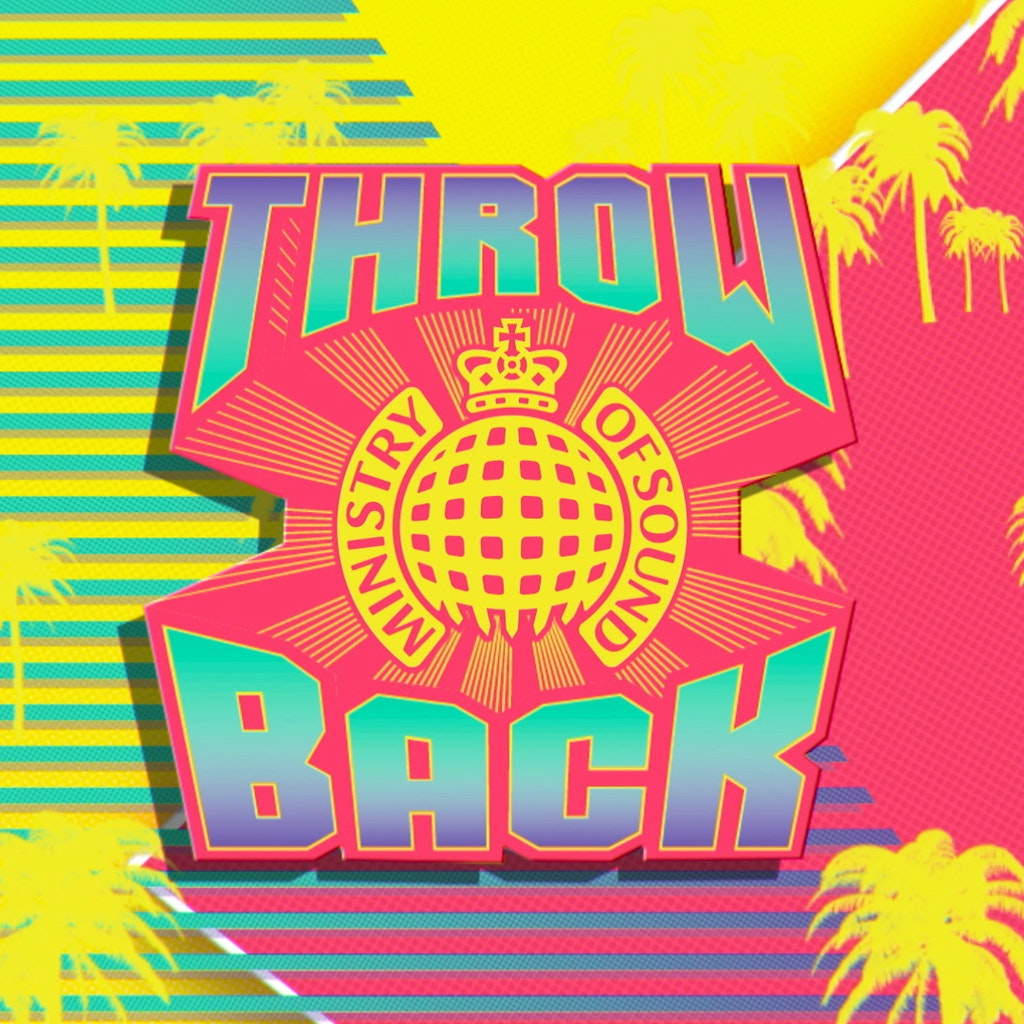 MOS - Throwback Summer Jamz