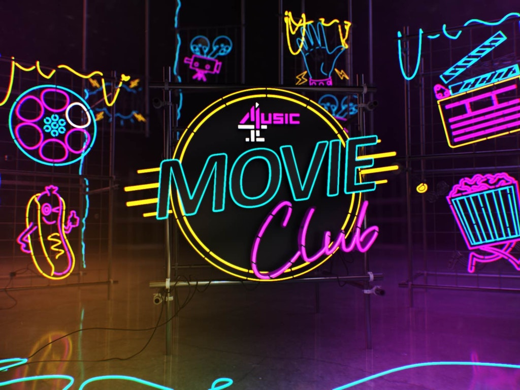 4Music Movie Club