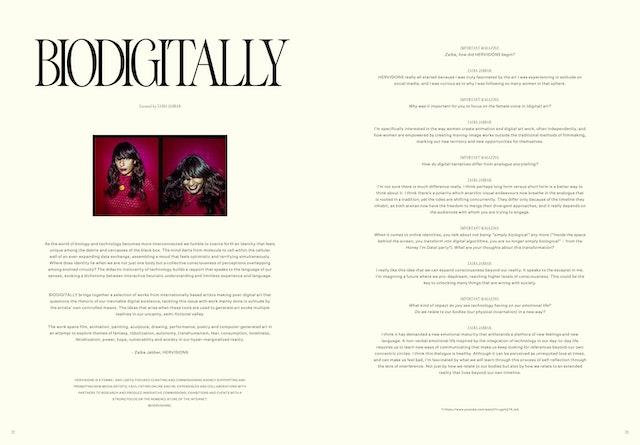 IMPORTANT_MAGAZINE_ISSUE2_BIODIGITALLY 2