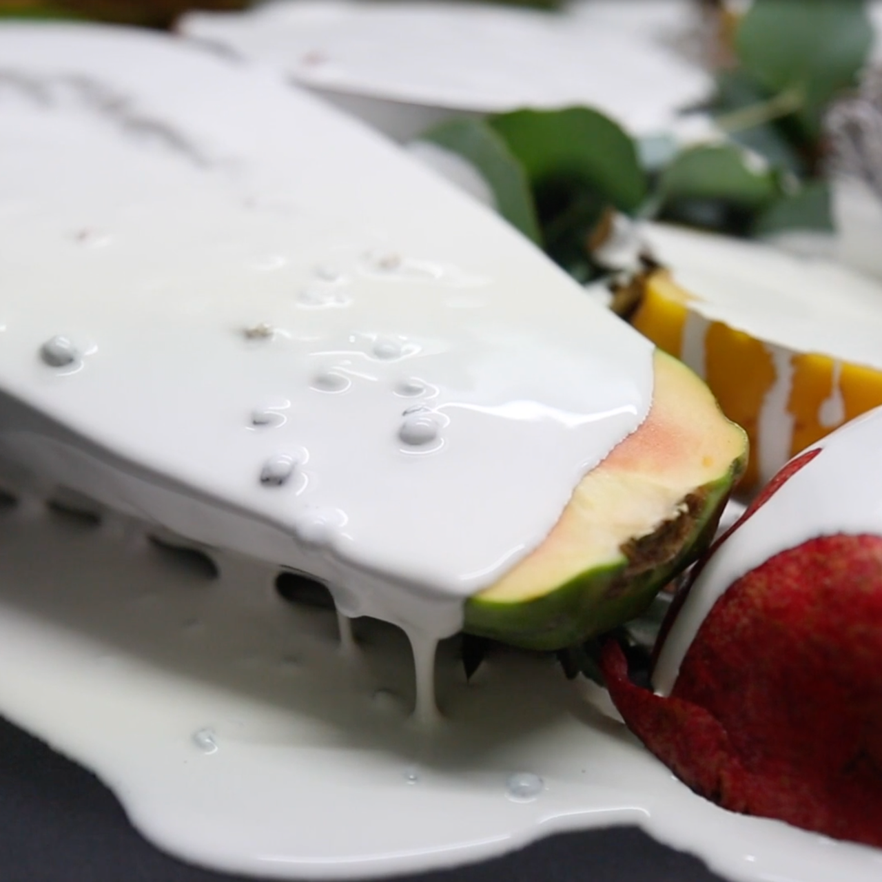 Sangre de Fruta