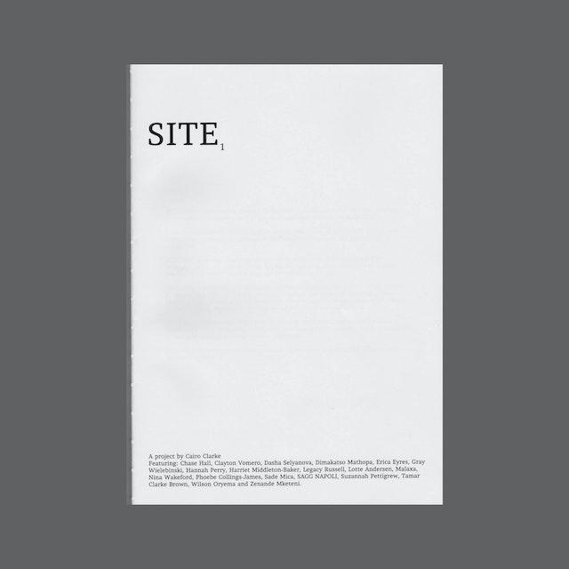 SITE Publication